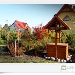 Mała architektura ogrodowa- ogrody Rzeszów.