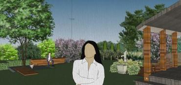 Nasz projekt ogrodu na konkursie portalu architekturakrajobrazu.info