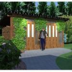 projekty małej architektury Rzeszów