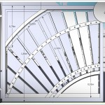 projekt bramy